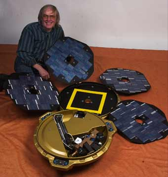 Credit: Beagle 2 Project