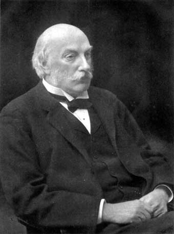 John William Strutt, 3. Baron von Rayleigh