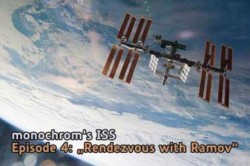Episode 4 - Rendezvous with Ramov