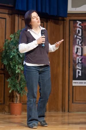 Ludmila Carone